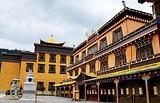 霞给藏族文化村