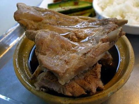 万和春排骨砂锅米饭(台东八路店)旅游景点图片