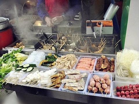 在这里厦门特色小吃店旅游景点图片