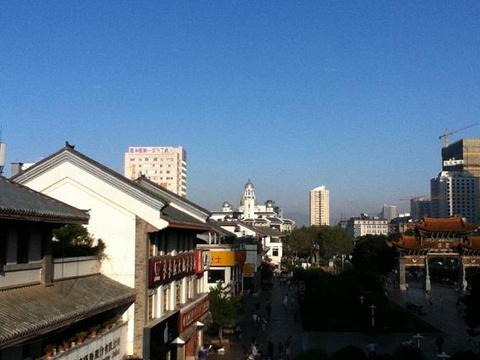 金马碧鸡坊旅游景点图片