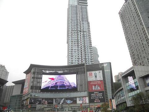 OR(日月光中心广场店)旅游景点图片