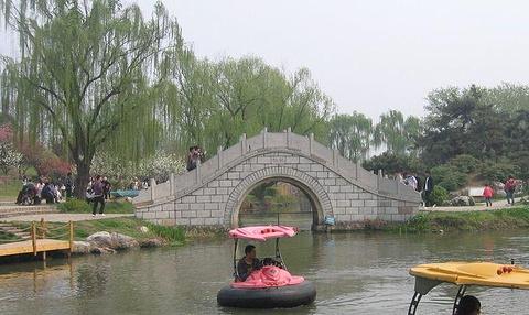 南京情侣园的图片