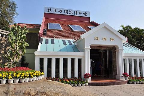 钢琴博物馆