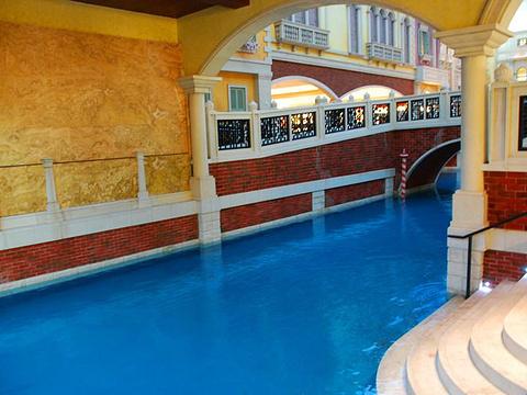 威尼斯人娱乐场旅游景点图片