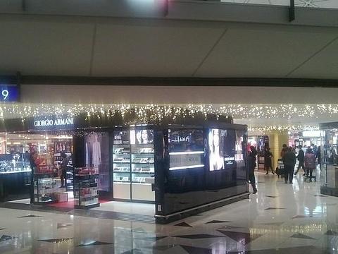 DFS旗下T广场(DFS旗下T广场 香港机场免税店)旅游景点图片