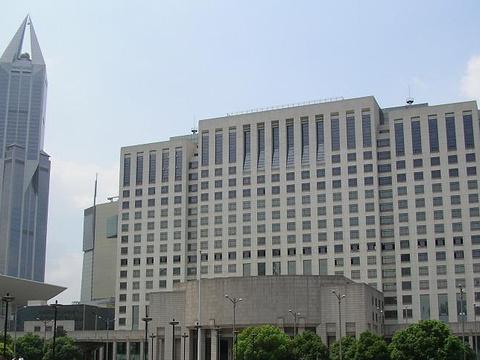 恒隆广场旅游景点图片