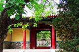 北京景泰陵