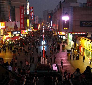 台东夜市的图片