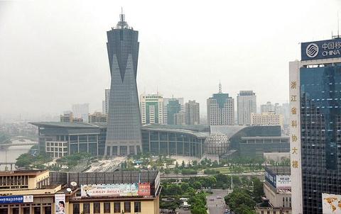 武林广场的图片