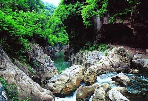 九乡风景名胜区的图片