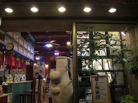 花与爱丽诗(龙头路店)旅游景点图片