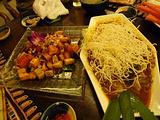 亚龙湾五号度假别墅酒店峇诺东南亚餐厅