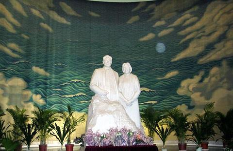 周恩来邓颖超纪念馆