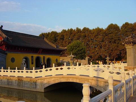 苏州定慧寺