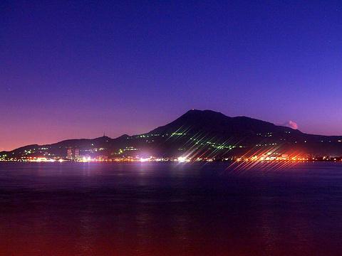 观音山旅游景点图片