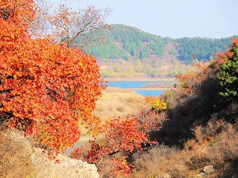 云蒙山旅游景点图片