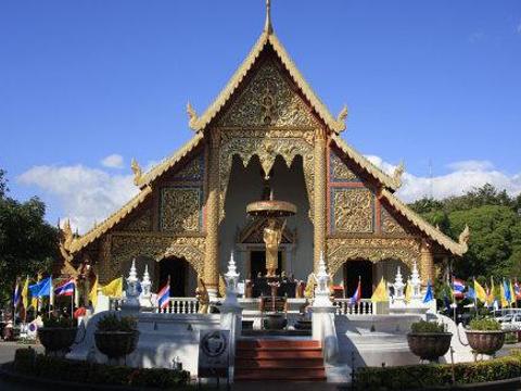 三王纪念碑旅游景点图片