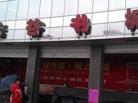 光谷书城旅游景点图片