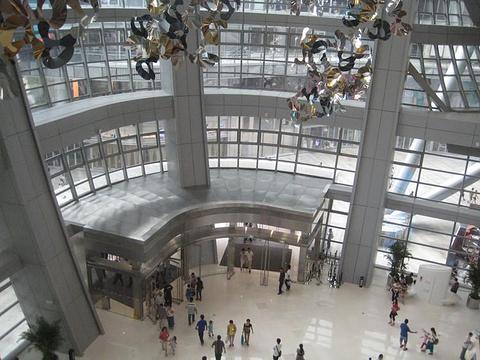 济南恒隆广场旅游景点图片