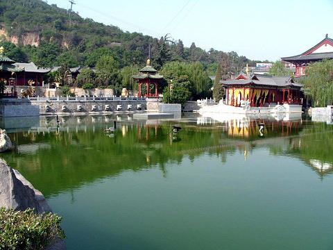 汤泉宫温泉