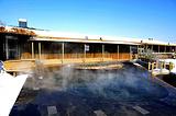 铭湖温泉滑雪场