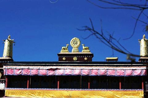 木如寺的图片