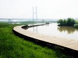 银滩湿地公园