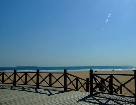 金沙滩旅游度假区