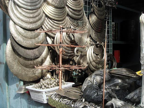潘家园旧货市场旅游景点图片
