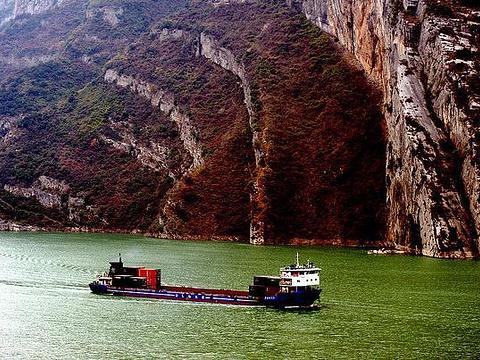 巫峡旅游景点图片