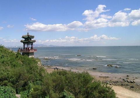 北戴河旅游景点图片