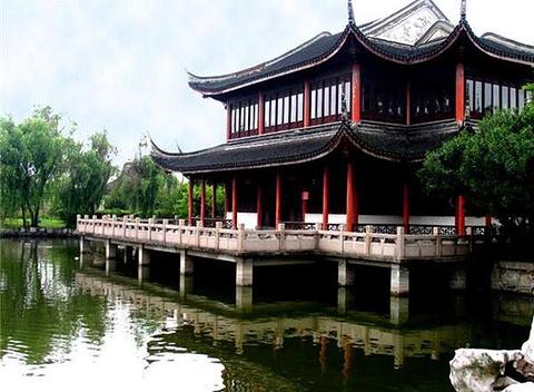 南湖园全福寺