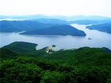 松花坝自然保护区