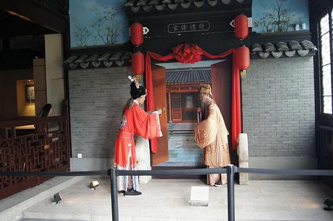 苏州文庙的图片