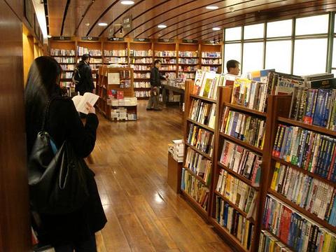 诚品书店(敦南店)旅游景点图片
