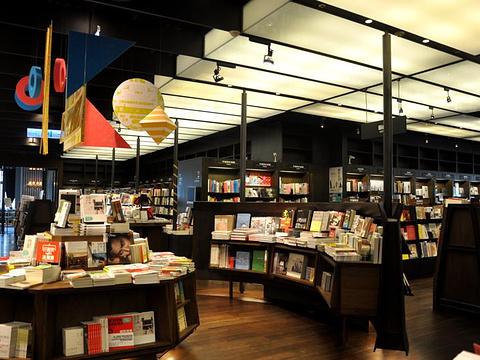 诚品书店旅游景点图片