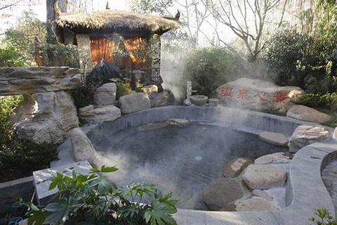安宁温泉旅游度假区