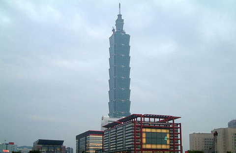 101大楼旅游景点图片