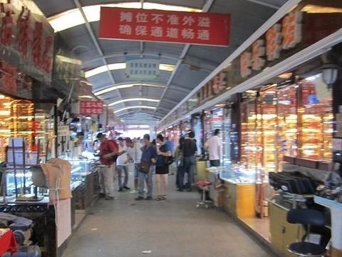 洋货市场旅游景点图片