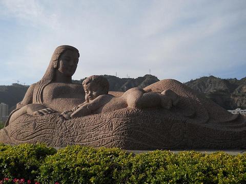 两江源头旅游景点图片