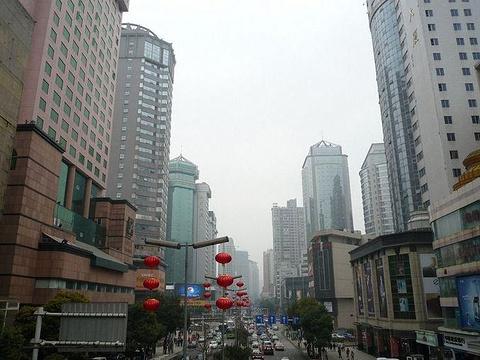 沃尔玛购物广场(大观店)旅游景点图片