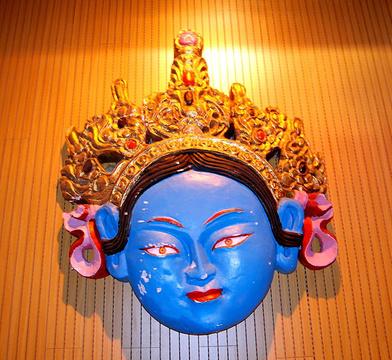 藏戏艺术中心