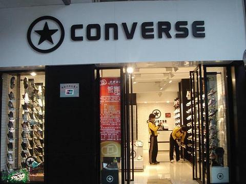武汉广场购物中心旅游景点图片