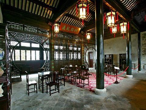 薛福成故居旅游景点图片