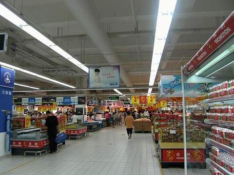 家乐福(光谷店)旅游景点图片
