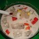 椰奶清补凉