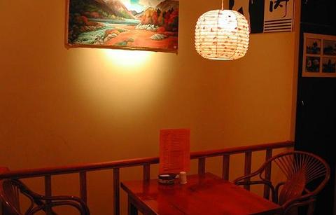 拉萨驴窝餐厅