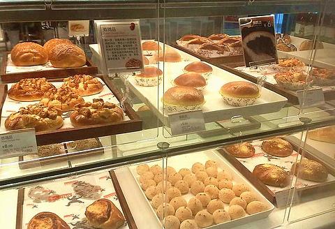 嘉华饼屋(塘子巷店)