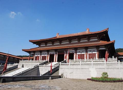 唐城的图片