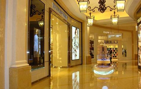 DFS全球免税店